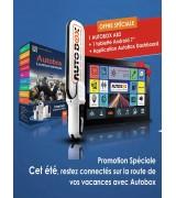 "Wifi AutoBox + tablette 7"""