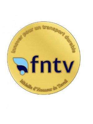Médaille OR FNTV