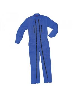 Combinaison Polyester double zip