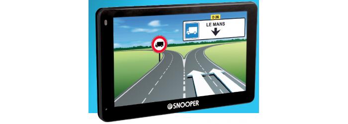 GPS Snooper