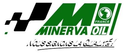 Logo Minerva Oil